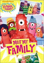 Meet My Family DVD