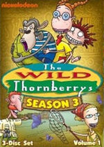 TheWildThornberrys Season3 Volume1