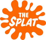 The Splat logo