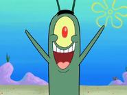 Plankton's Good Eye 34