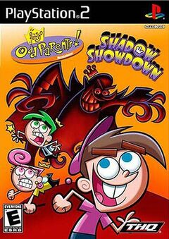 Shadow Showdown PS2