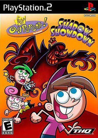 File:Shadow Showdown PS2.jpg