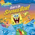 SpongeBob Surf's Up SpongeBob! Book
