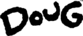 Doug logo