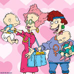Rugrats Mother's Day