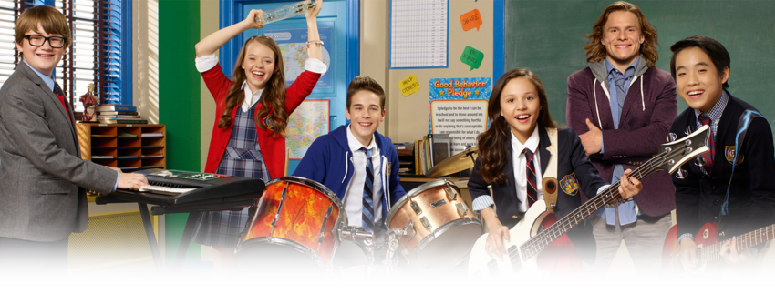 School of Rock Titelbild