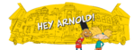 Hey-arnold wallpaper