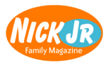 Nick Jr. Magazine 2005