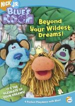 Blue's Room Beyond Your Wildest Dreams DVD