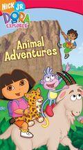 DTEVHS Animal Adventures