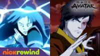 Top 10 Best Avatar Battles! NickRewind