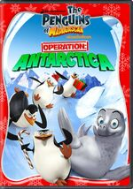 POM Operation Antartica DVD