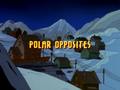 Polar Opposites Title