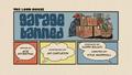 Garage Banned Title Card