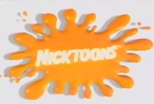 Nicktoons splatt
