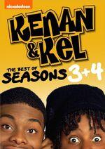 Best of Kenan and Kel Seasons 3and4