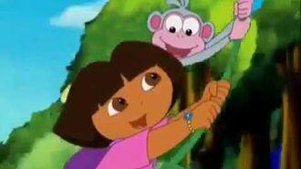 Dora the Explorer Theme (Season 5-6)