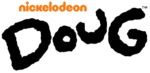 Doug logo (with 2009 Nickelodeon wordmark)