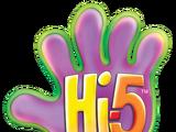 Hi-5 (Australian TV series)