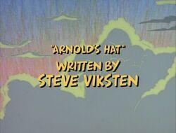 Title-ArnoldsHat