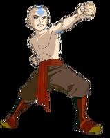 Avatar = Aang 001