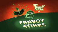 Fanboy Stinks
