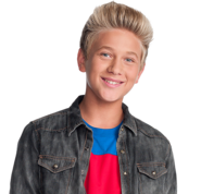 Game Shakers S2 - Hudson