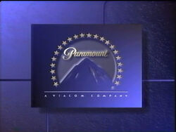Original Paramount Home Video logo