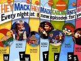 Schedule 1997
