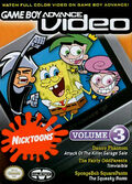 GBA Nicktoons Collection Vol 3