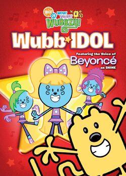Wubb Idol DVD