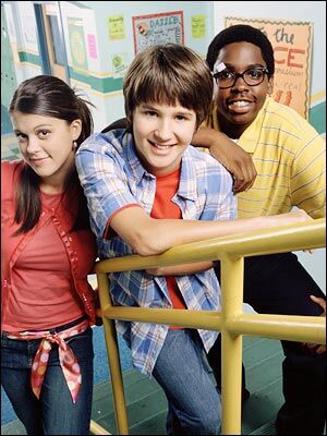 List Of Ned S Declassified School Survival Guide Characters