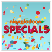Specials - Hauptseite