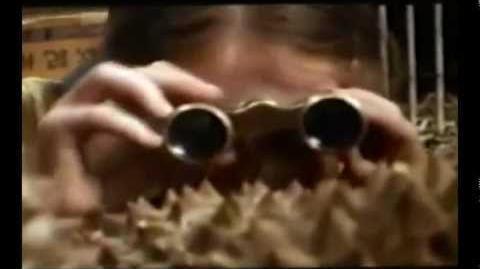 Harriet the Spy Original Trailer