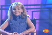 Jamie Lynn Spears on All That