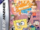 Nicktoons: Freeze Frame Frenzy