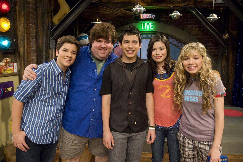Dan Schneider Nickelodeon Fandom Powered By Wikia