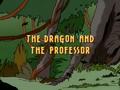 Title-TheDragonAndTheProfessor