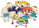 Rugrats group 2