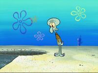 Squidward Tentacles - That Sinking Feeling