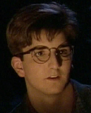 Gary (Are You Afraid of the Dark?)