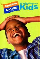 Nickelodeon Nation Print Advertisement