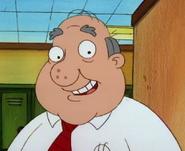Principal Wartz