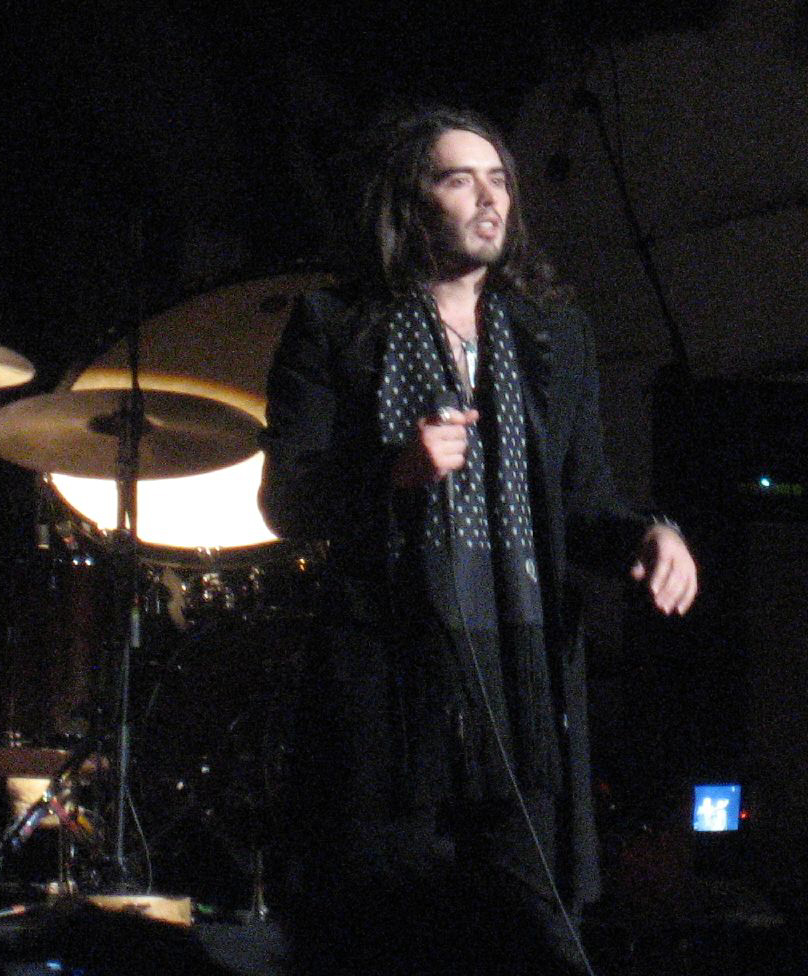 Russell Brand (born 1975) Russell Brand (born 1975) new images