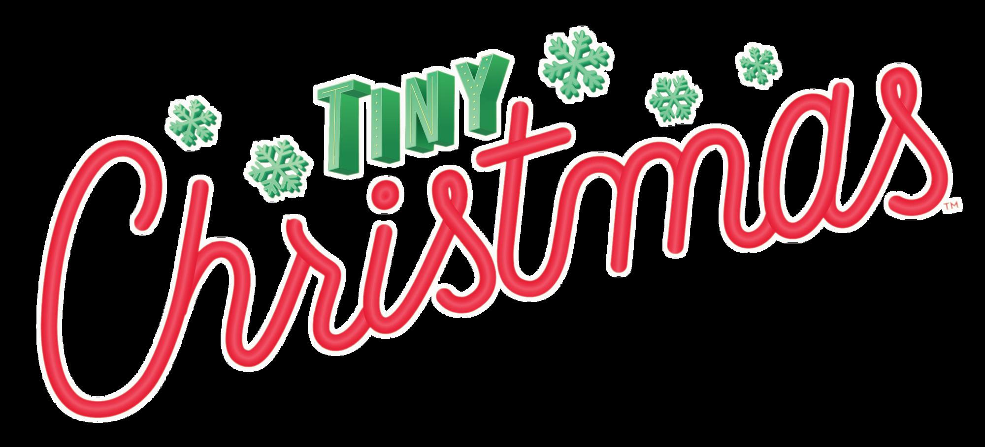 Winzige Weihnachten