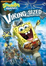 SpongeBob Viking-Sized Adventures