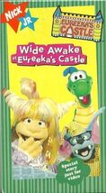 Eureeka's Castle Wide Awake at Eureeka's Castle VHS 2