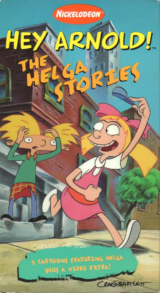 Hey Arnold! videography | Nickelodeon | FANDOM powered by Wikia