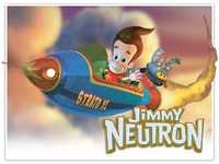 Jimmy Neutron Show