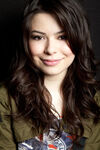 Miranda Cosgrove MTV photoshoot (2011) -6